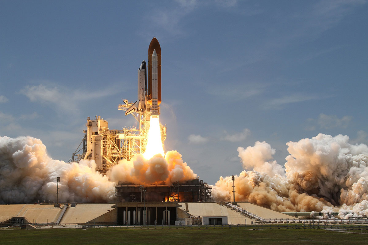 Filament Winding Enables New Frontiers for Rocketry - Magnum
